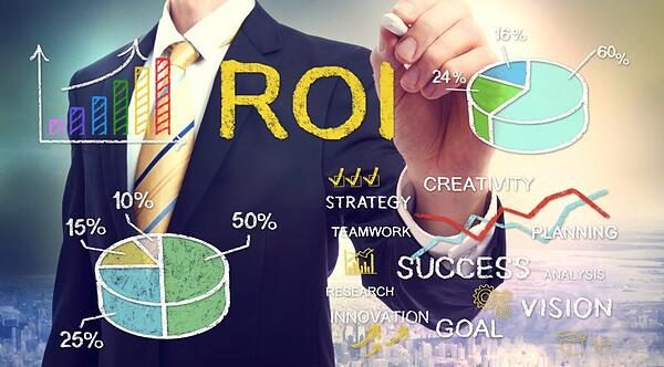 retorno de inversion roi estrategia digital