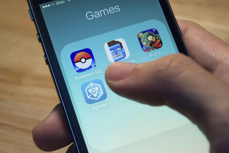 Marketing Digital para Juegos