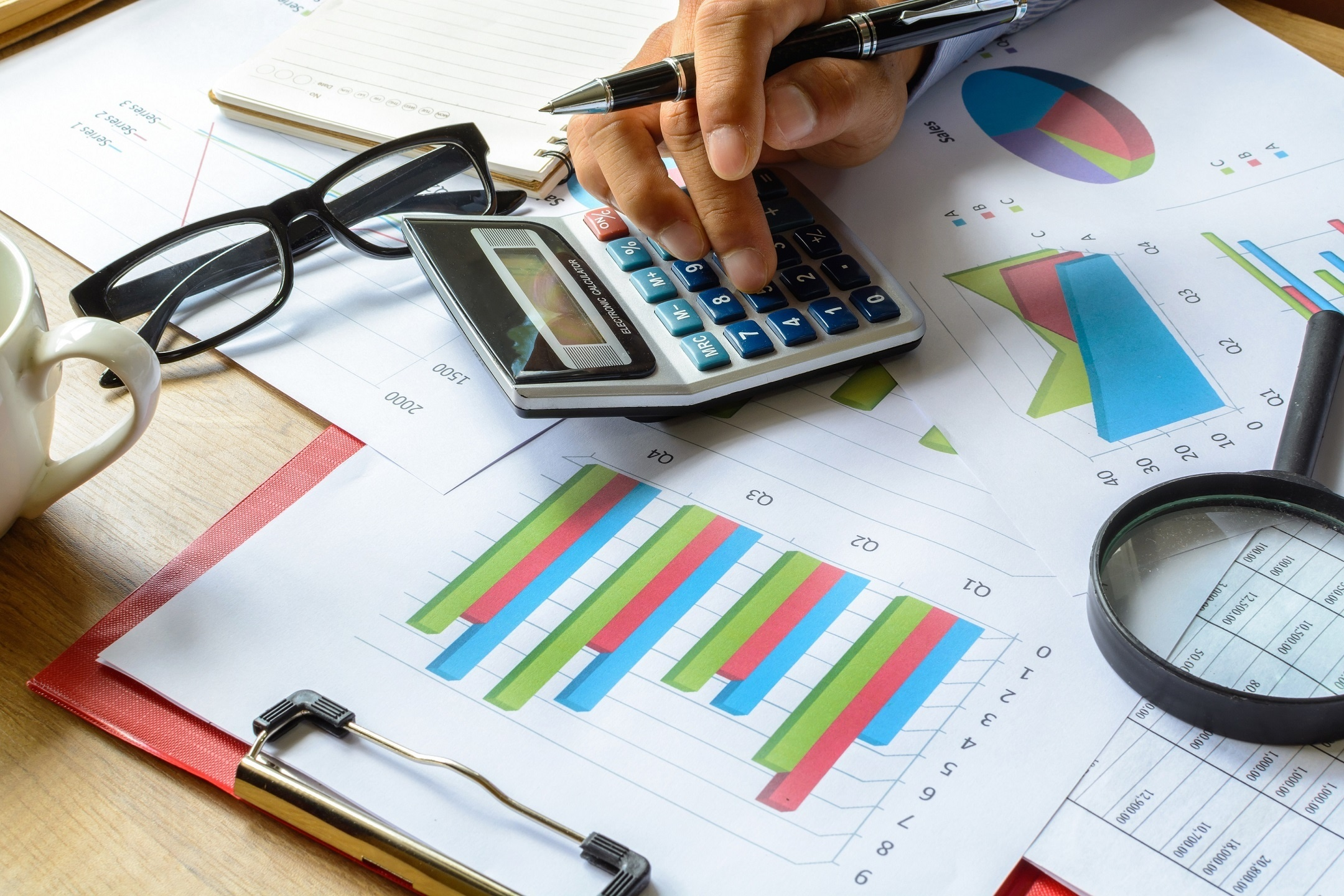 presupuesto para mercadeo digital
