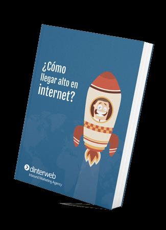 Como llegar alto en internet