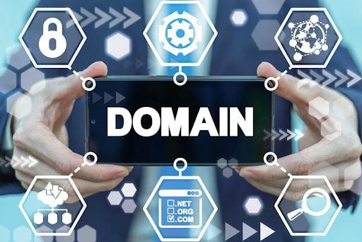 Elementos a considerar al momento de escoger un dominio