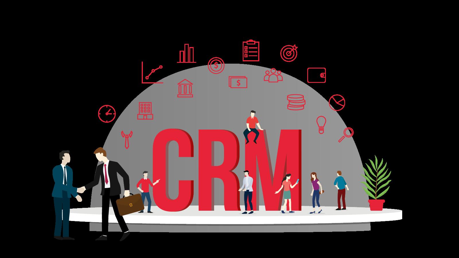 Microsoft Dynamics: cuándo preferirlo entre otros CRM