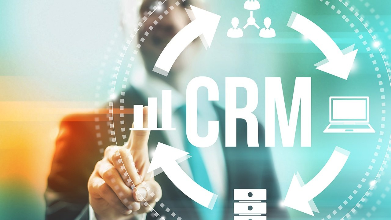 All in one, el CRM de HubSpot