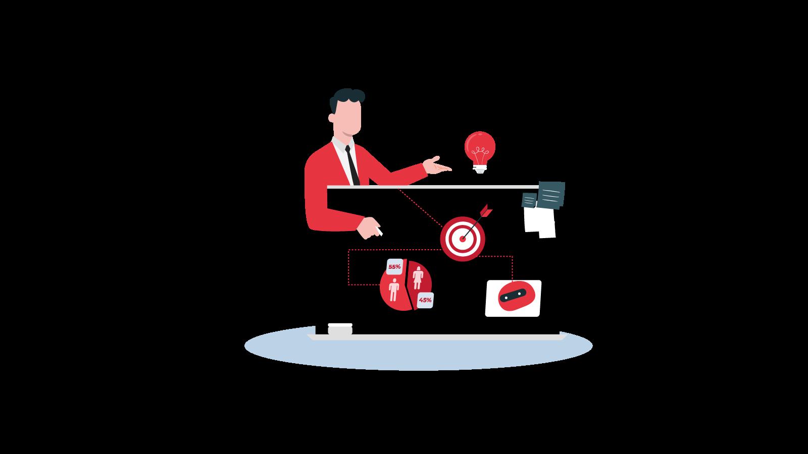 5 Tipos de vendedores que pueden existir dentro de su empresa y usted desconoce