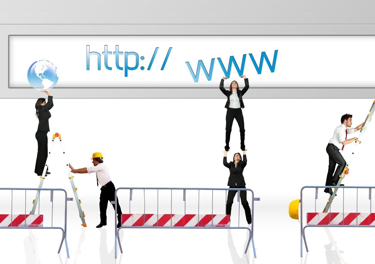 ¿Cómo preparar el lanzamiento de un sitio web?