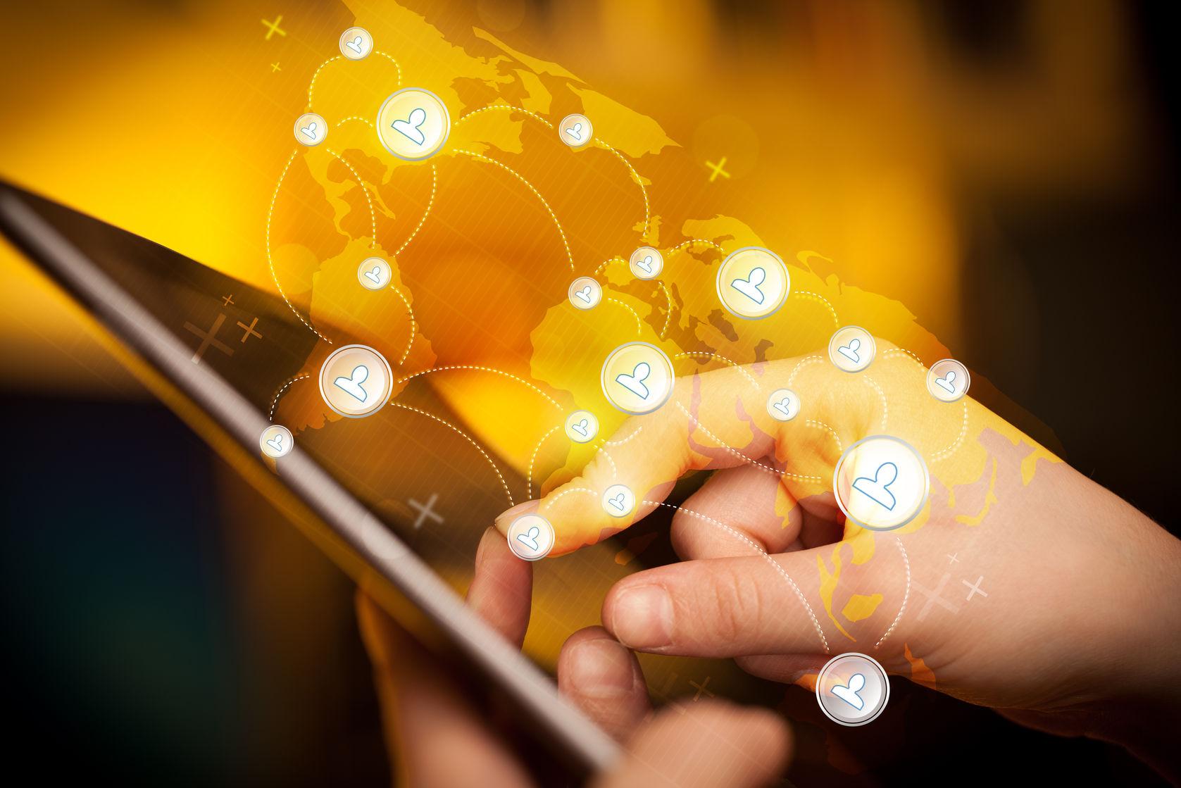 ¿Cómo atraer clientes creando Puntos de Conexión?