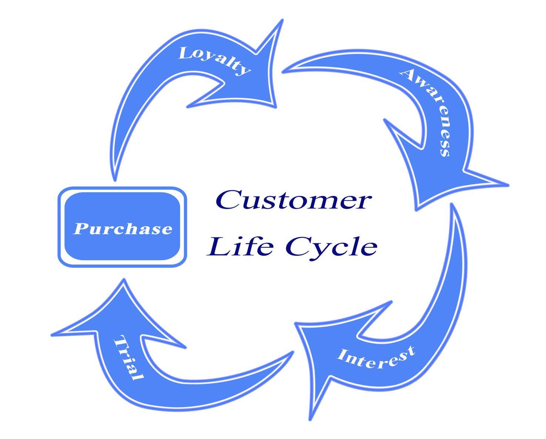 ¿Cómo funcionan los ciclos de compra?