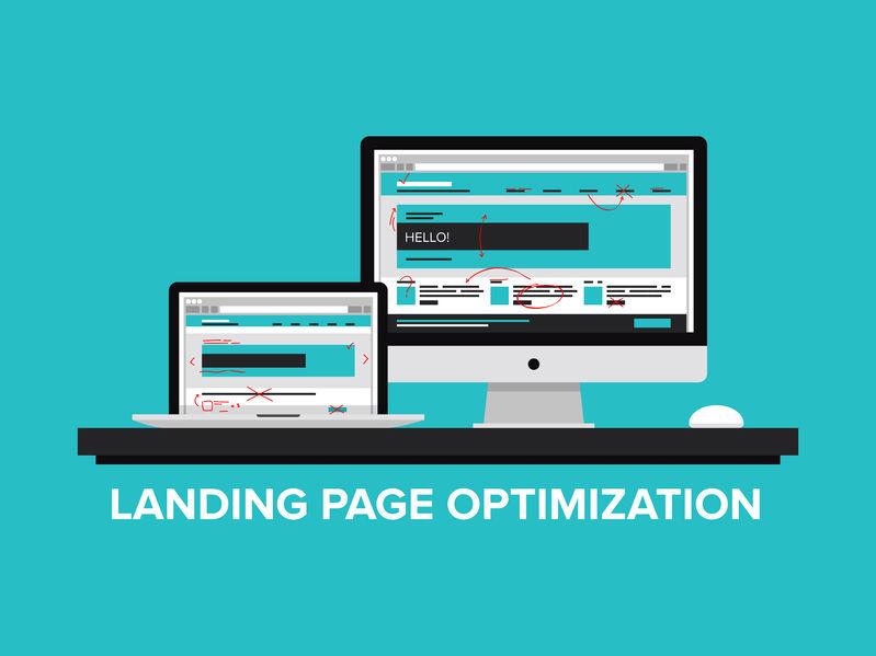 ¿Qué es un landing page?