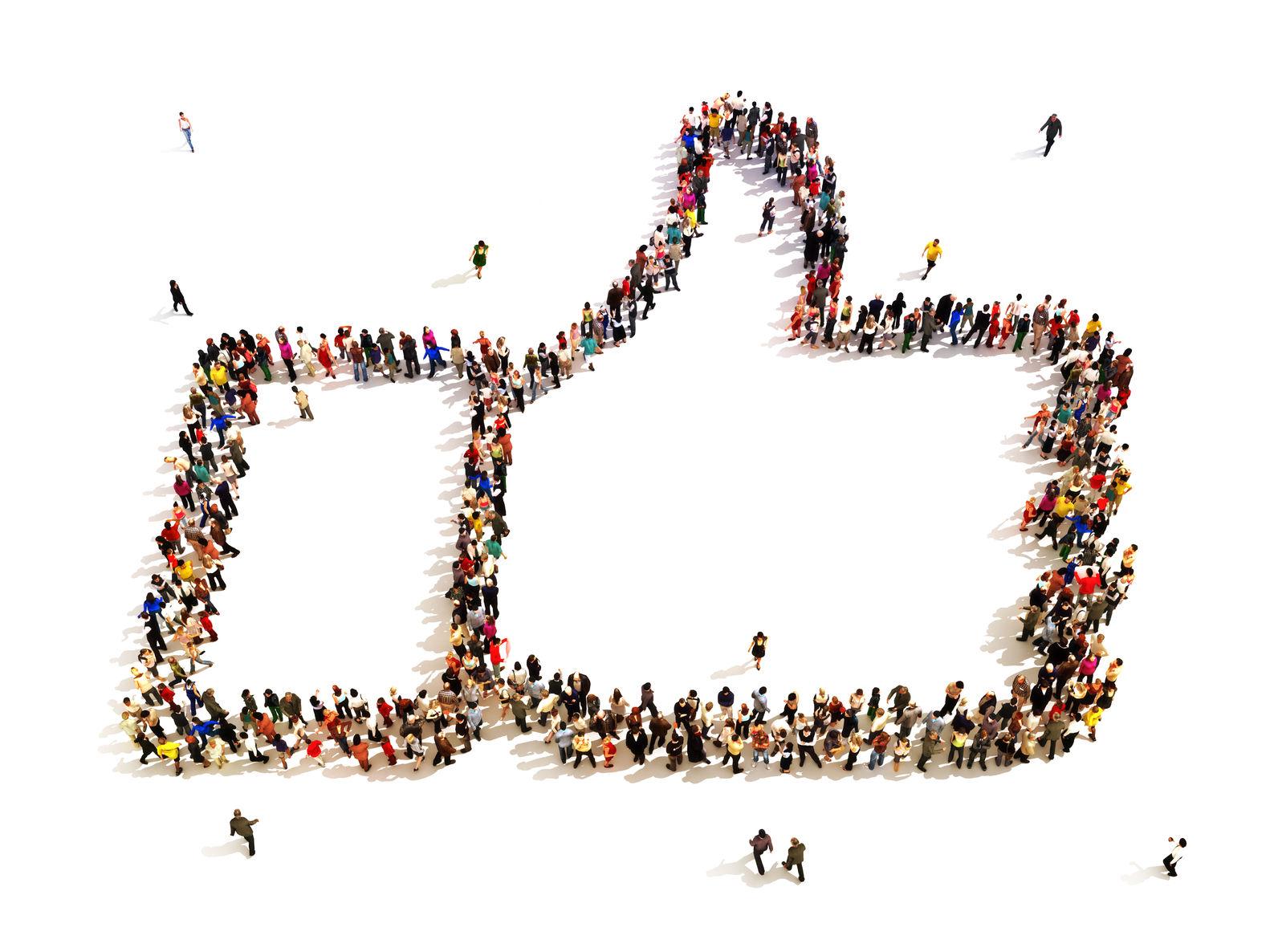 Creación de marca desde las Redes Sociales