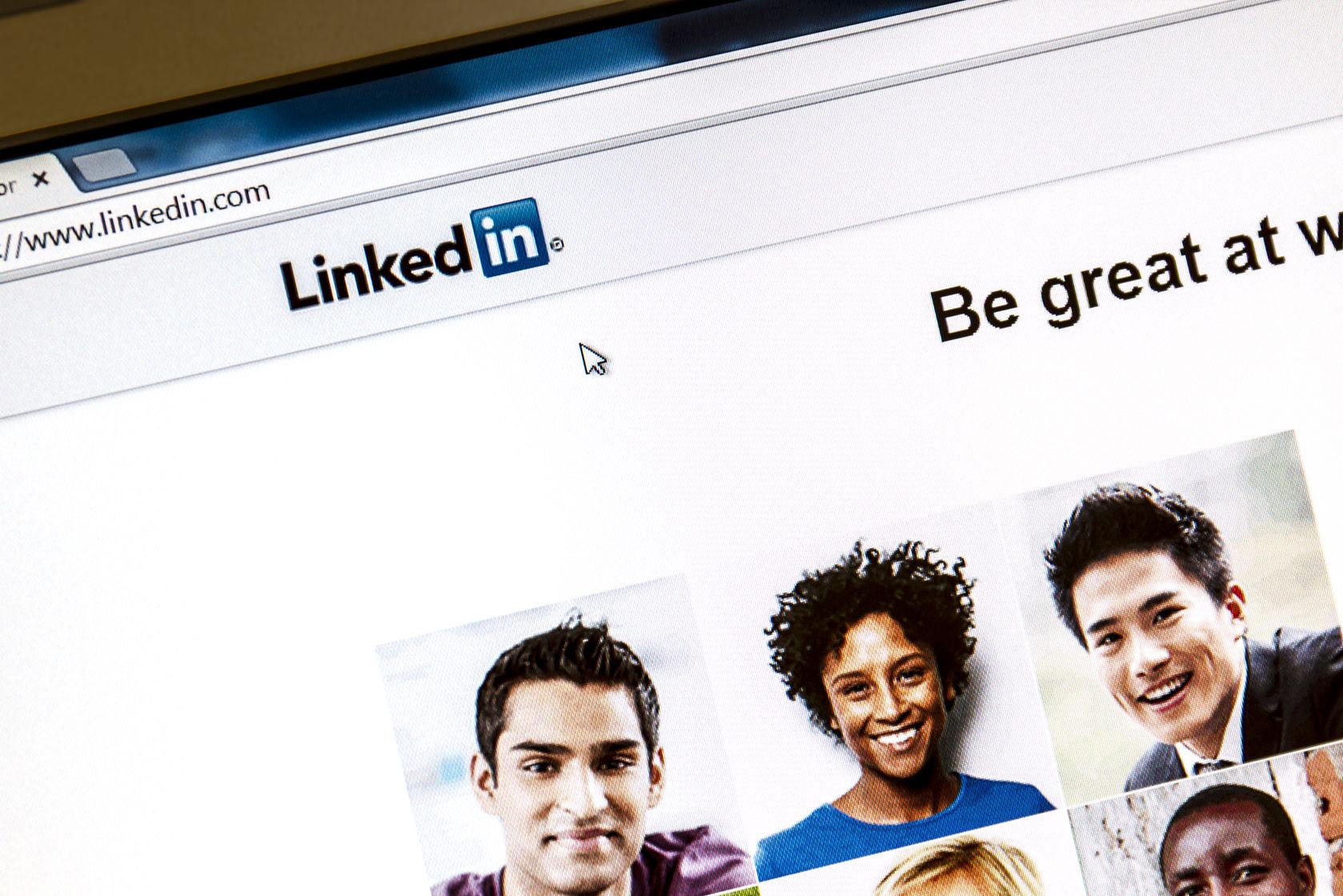 ¡Generá más ventas en LinkedIn creando grandes conexiones!