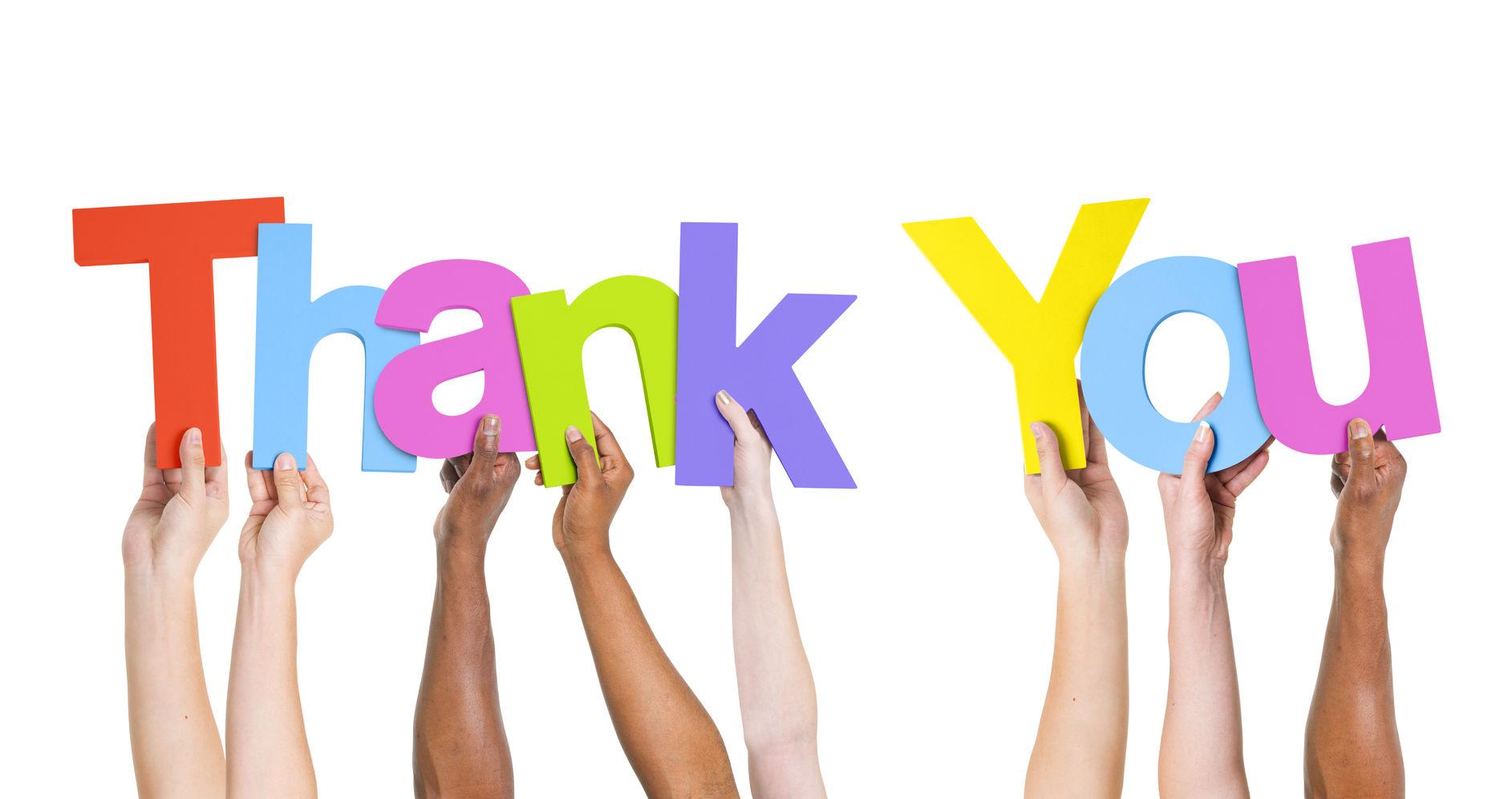 Agradezca Para Medir Para Qué Sirve Una Thank You Page