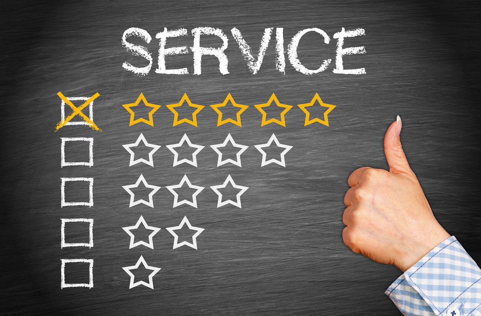 Satisfacción del cliente: ¿Cuál es su importancia?