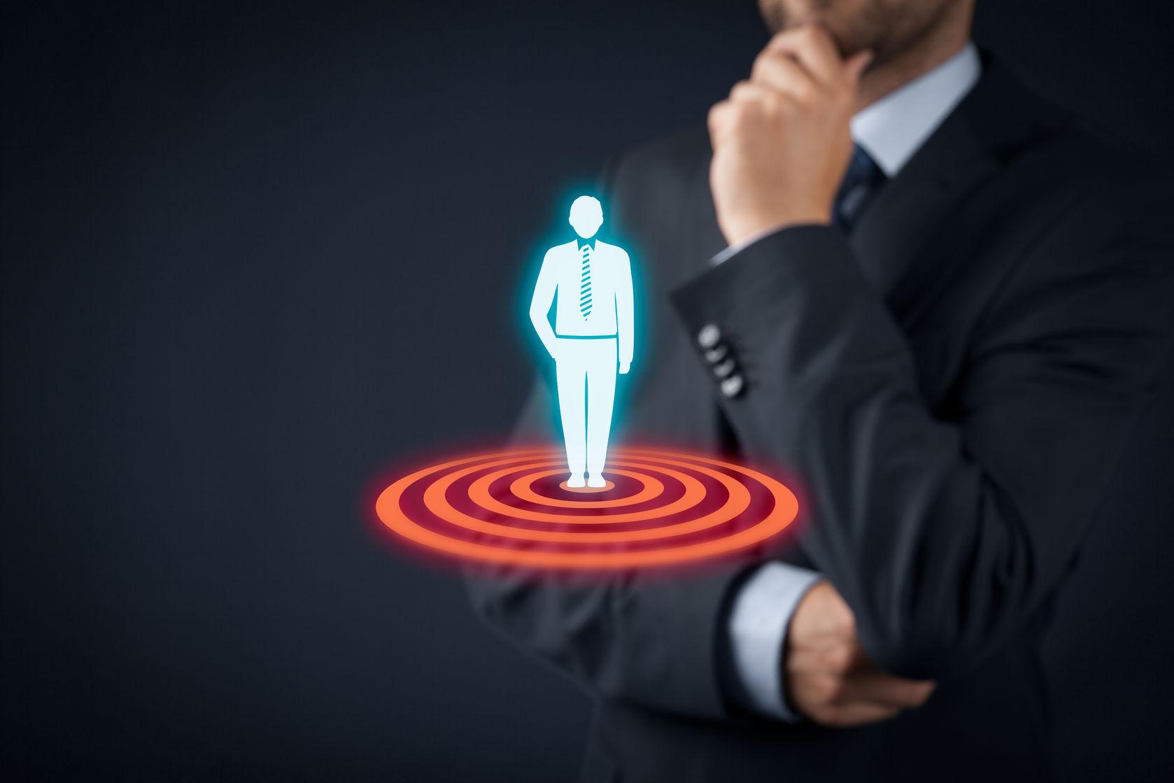 ¿Quién es mi cliente ideal?