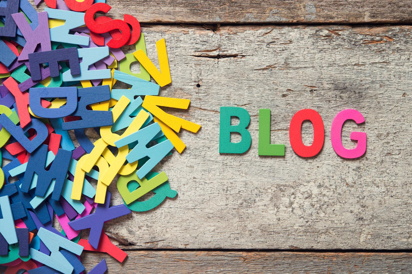 ¿Por qué su página web necesita contar con un blog?