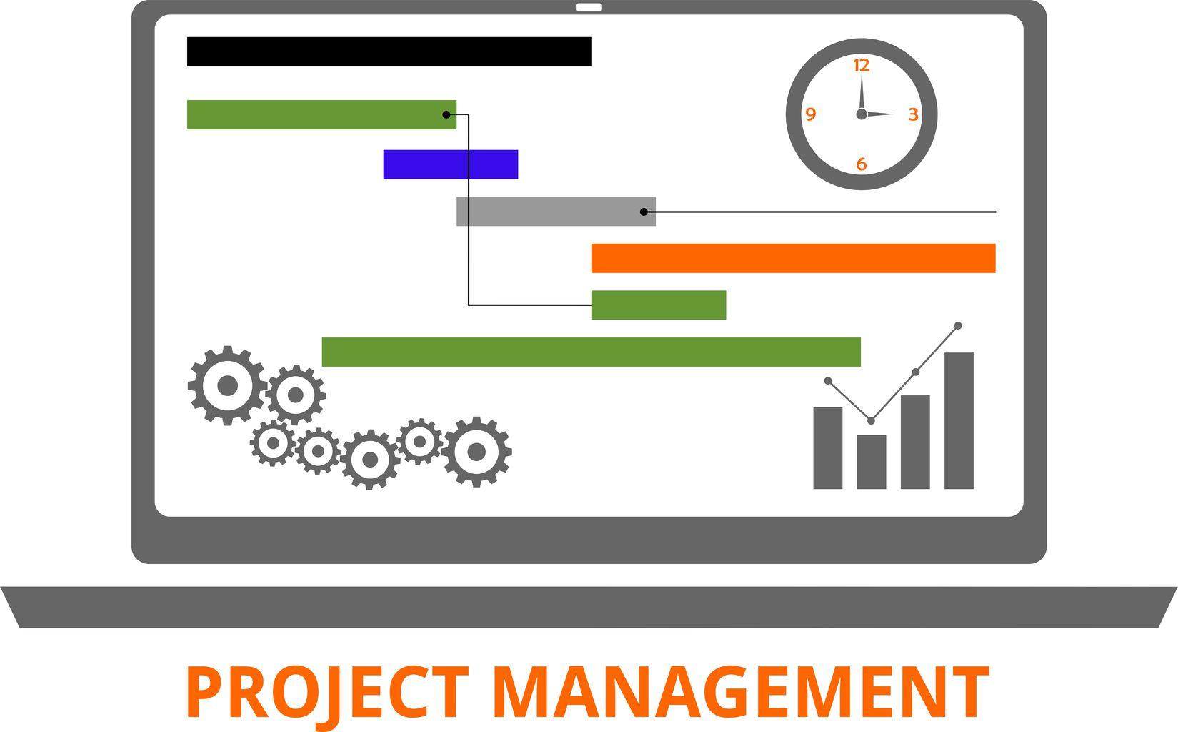 Herramientas para administraci n de proyectos for Administracion de proyectos
