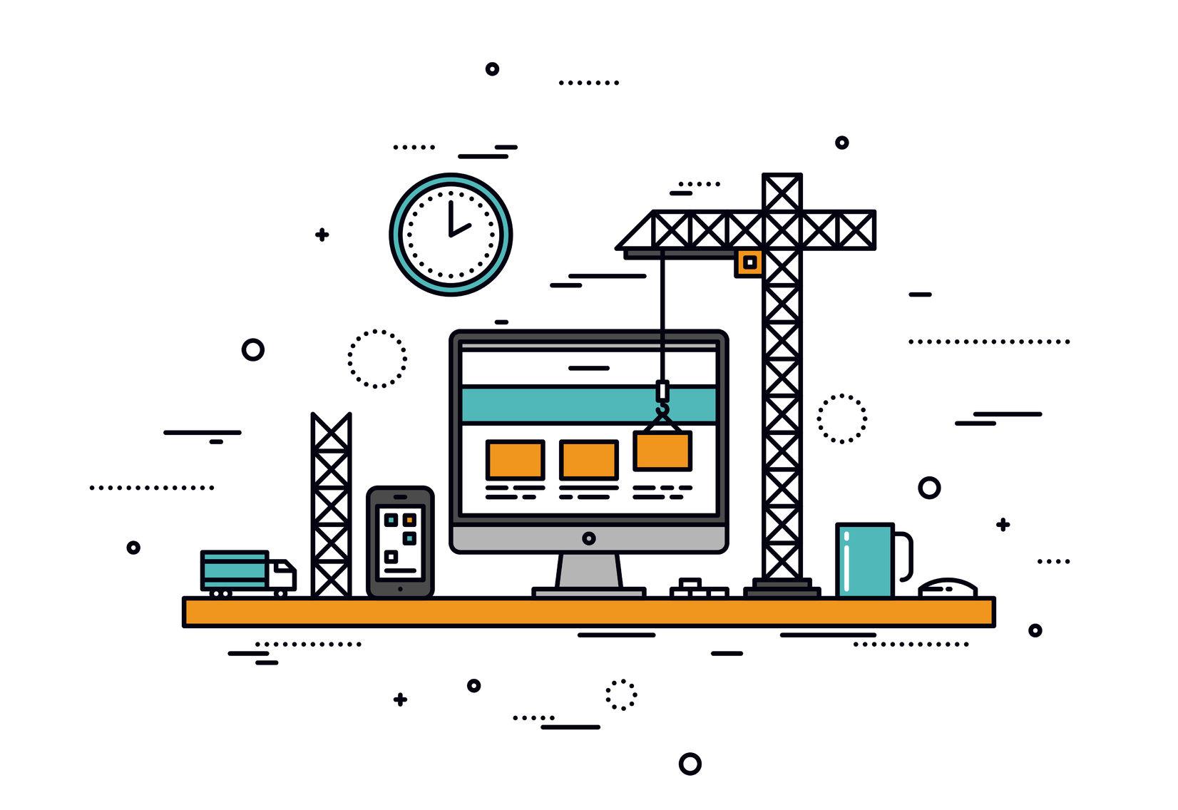 Conoce las 10 reglas fundamentales de usabilidad web