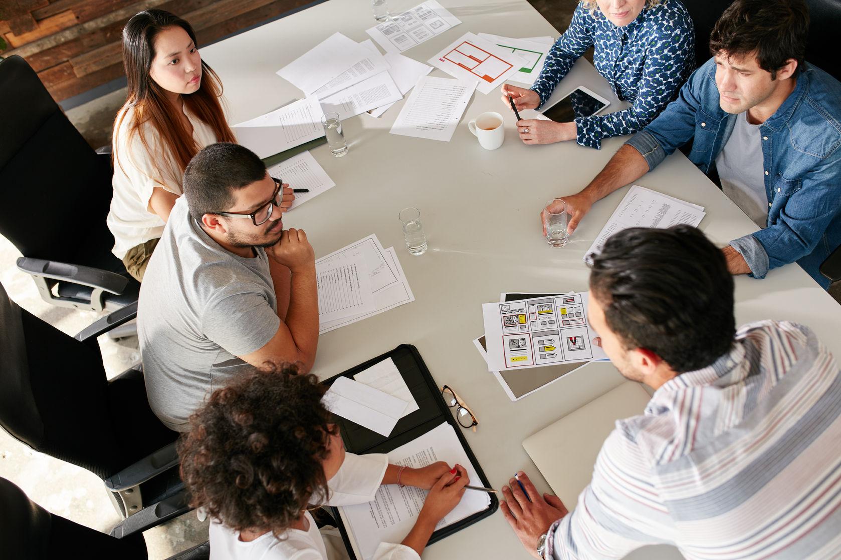 Funciones de una agencia de Marketing Digital en Social Media