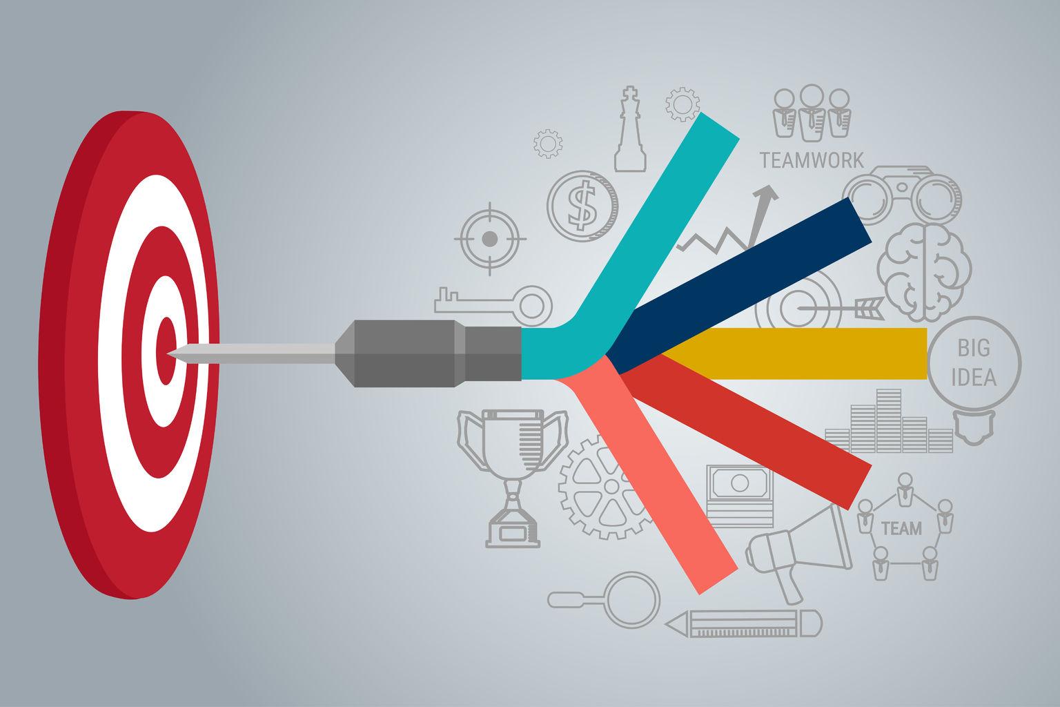 ¿Cómo definir un objetivo en su sitio web?