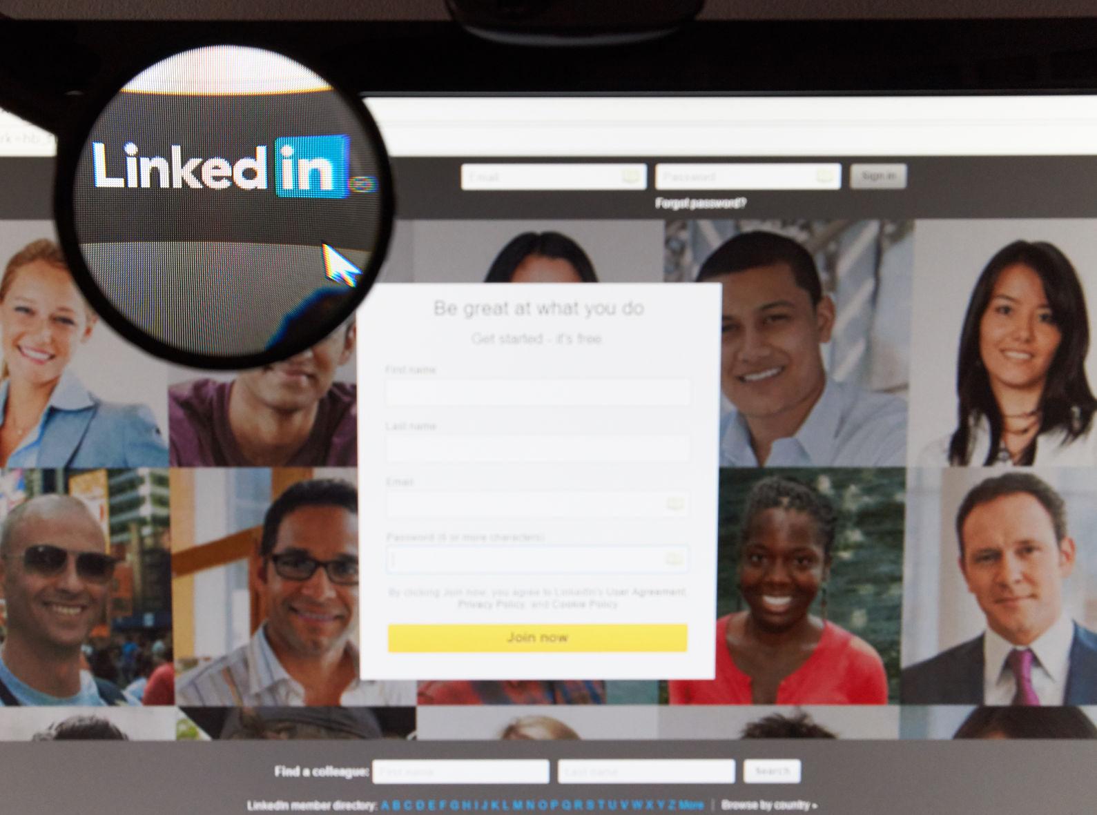Pasos para optimizar tu perfil en LinkedIn