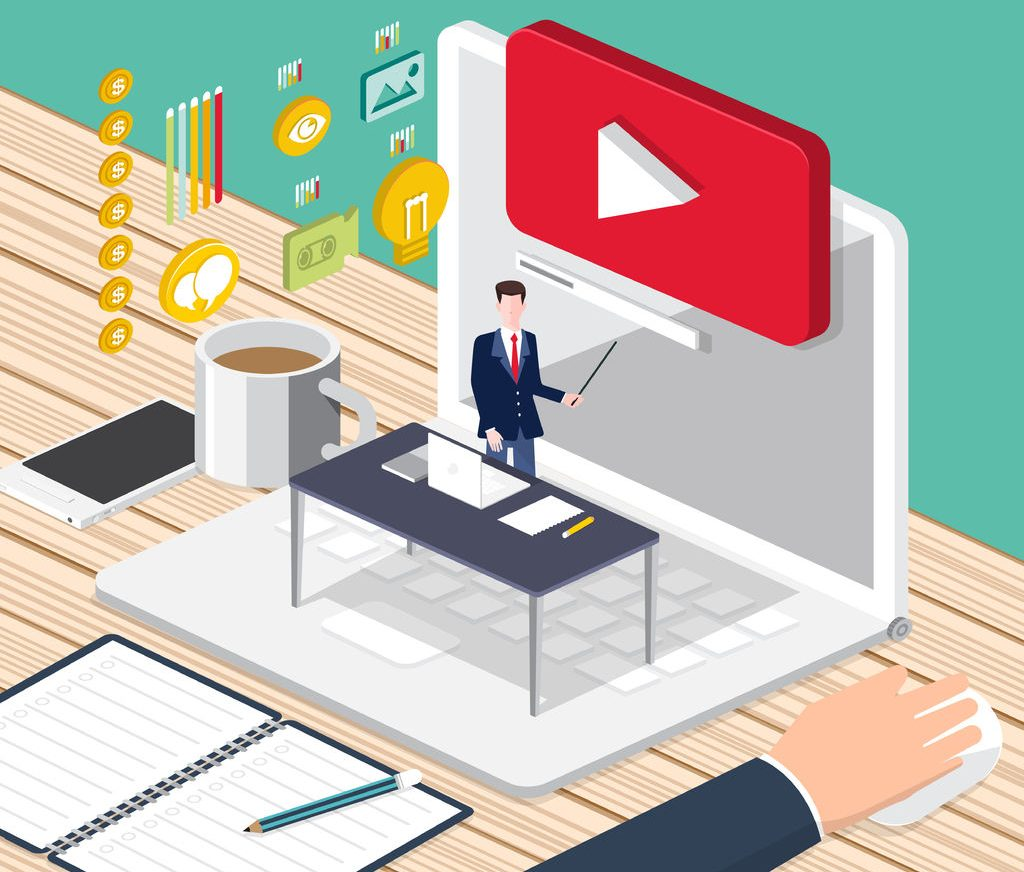 Uso del video marketing en estrategias multimedia