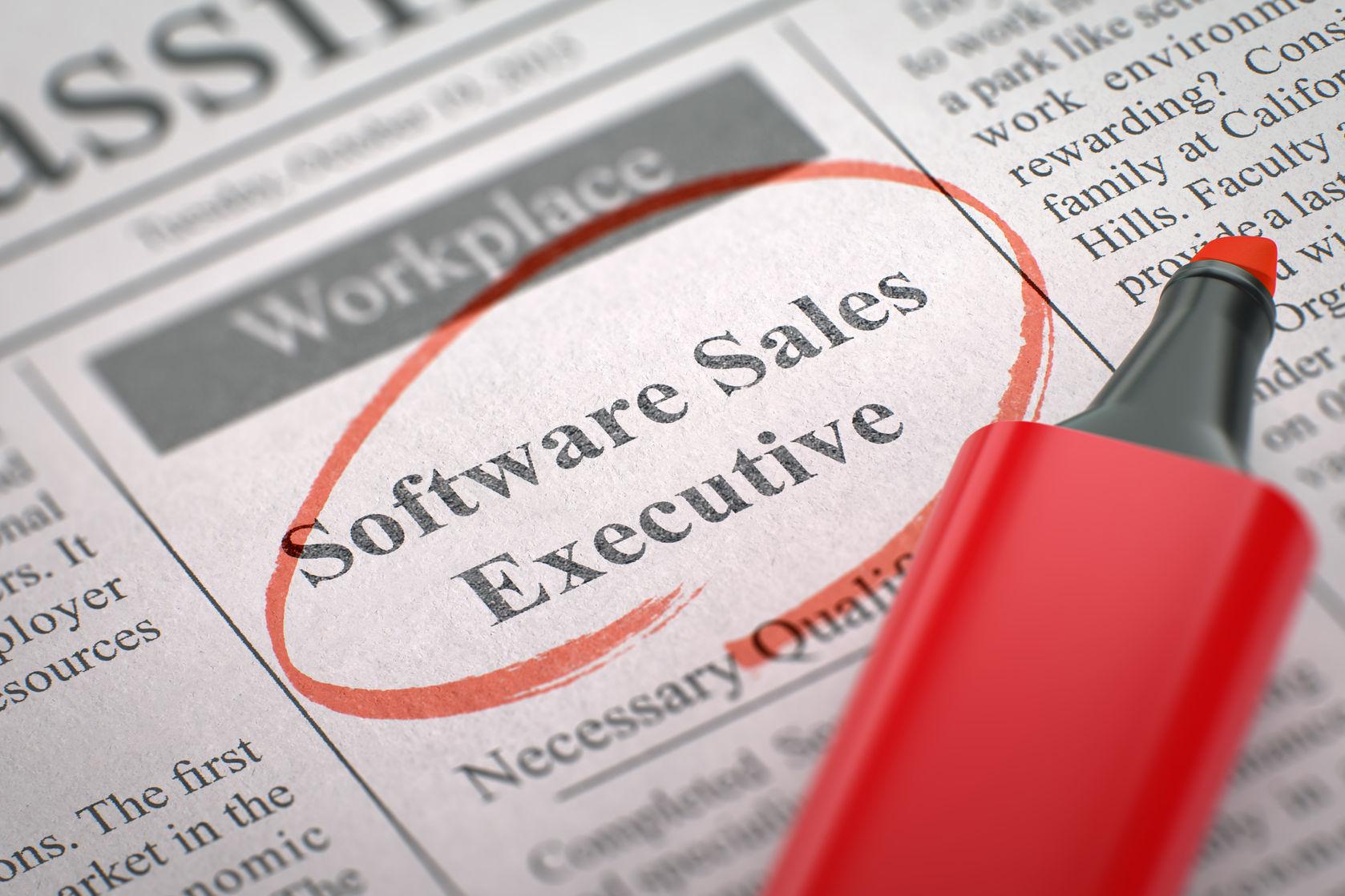 Aumente sus ventas: Estrategias para vender productos de software
