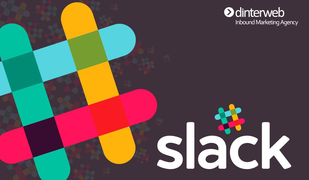 Slack: la nueva oficina virtual para tu equipo de trabajo
