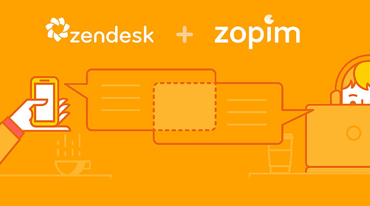 Zendesk Chat: hablá con tus clientes en tiempo real