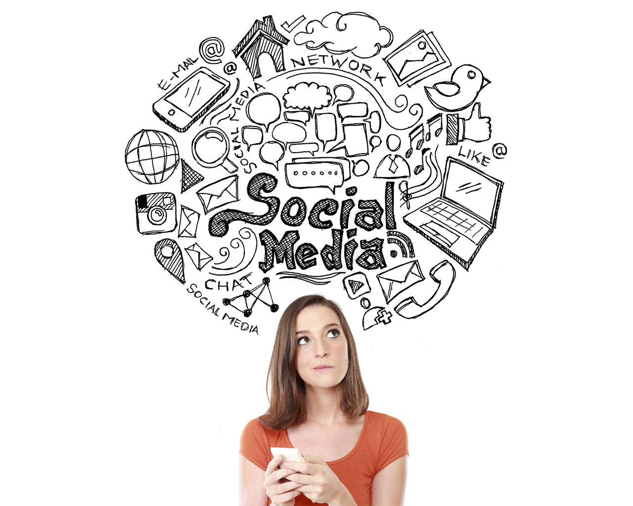 ¿Cómo desarrollar un plan de Social Media Marketing?