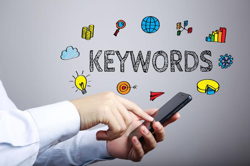 Coherencia de palabras clave: Conquistando a Google