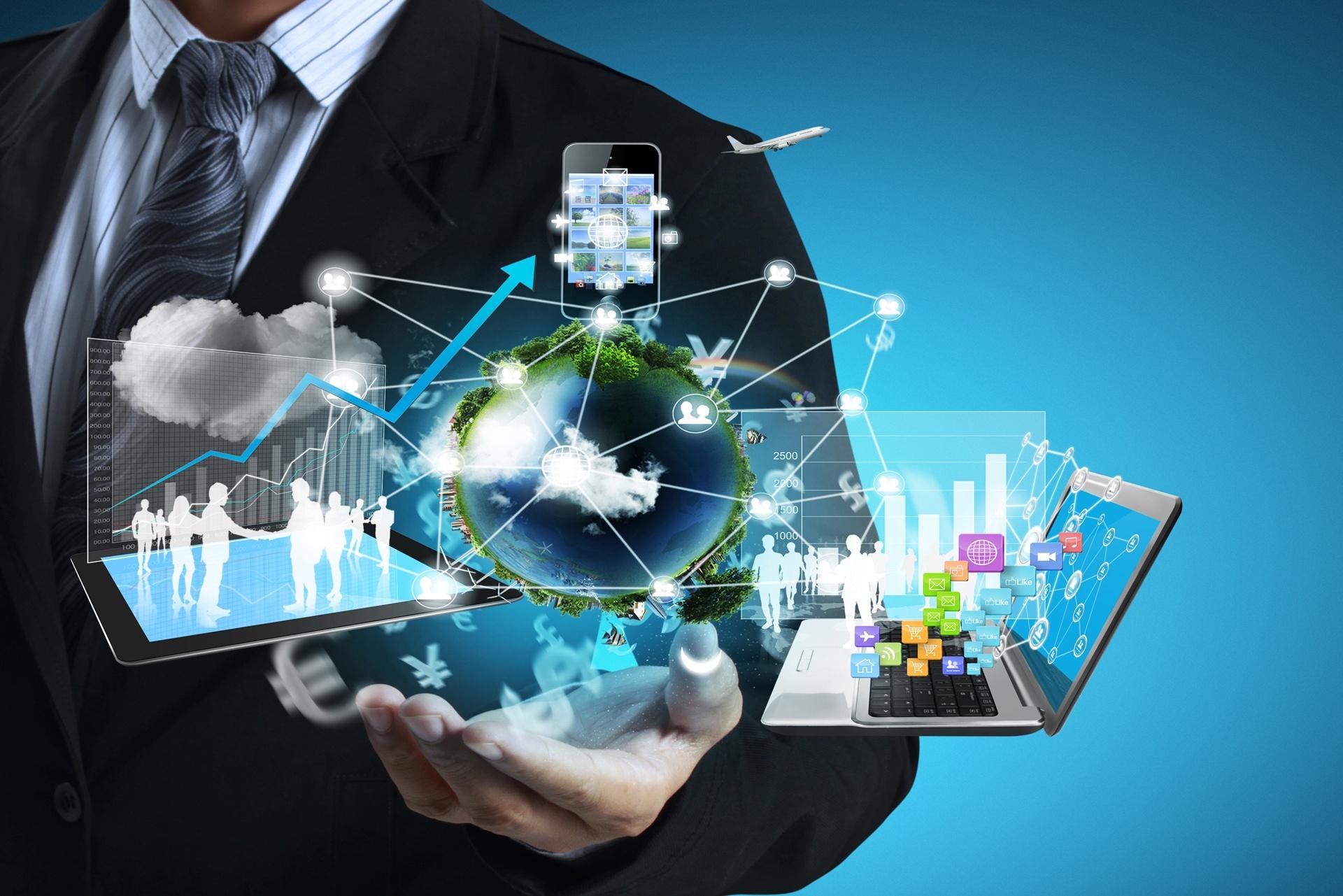 Herramientas de Marketing Digital para diseño y programación