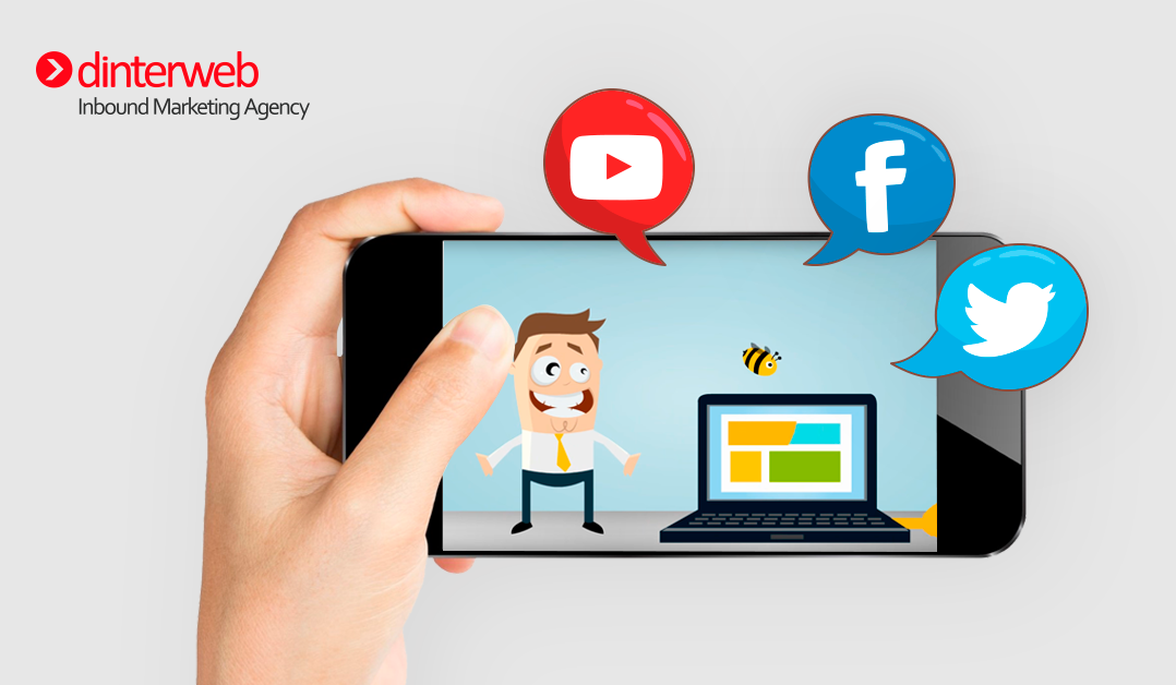 Tipos de video marketing en las redes sociales
