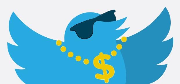 ¿Cómo se utiliza Twitter en el mundo?