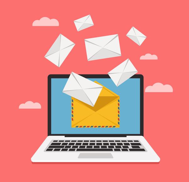 ¿Cómo escribir un correo electrónico efectivo?