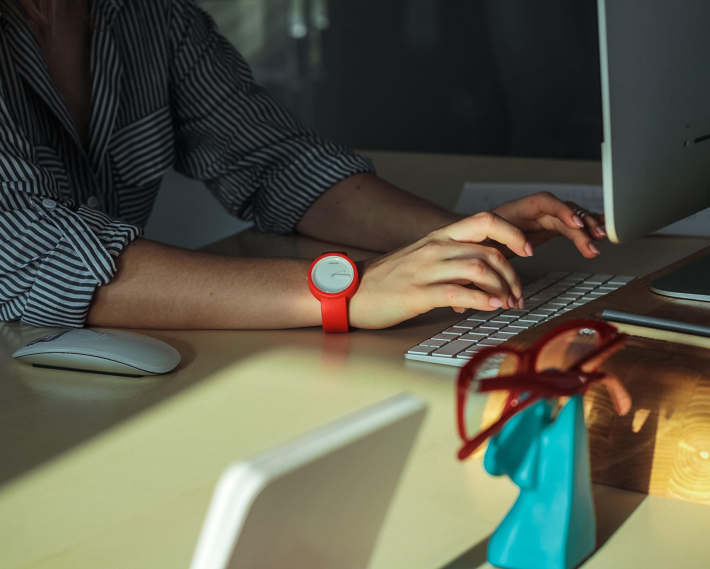 Optimice su tiempo con plantillas de correo
