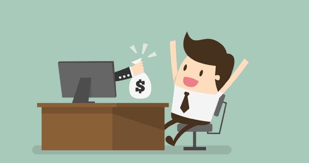 ¿Quieres ganar dinero por Internet? Ten en cuenta estas claves