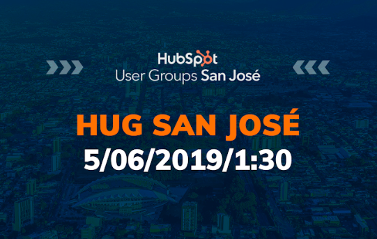 El HubSpot User Groups llega a Costa Rica